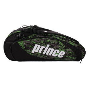 Prince Team 6 Pack Black/Green