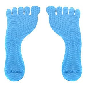 Pro's Pro Marking feet 2 pcs. Blue