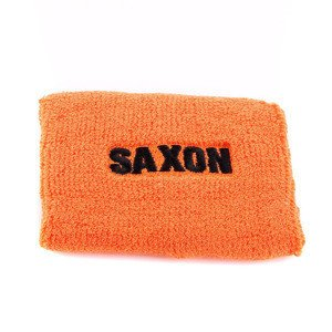 Saxon Wristband Orange