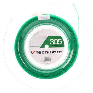 Tecnifibre 305 SQ. Green 1,10 mm -  200 m