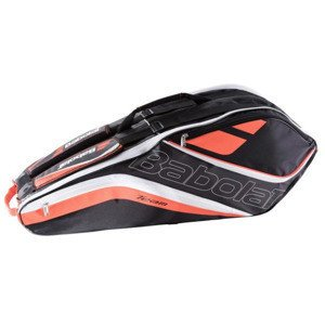 Thermobag Babolat Racket Holder Team Line X6 Fluo Red