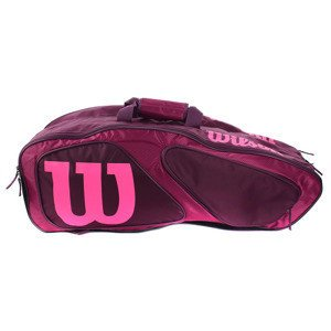 Thermobag Wilson  Team II Purple 12 R Bag