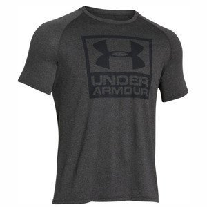 Under Armour Boxed Logo SS 090