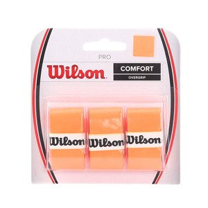 Wilson Comfort Overgrip Yellow