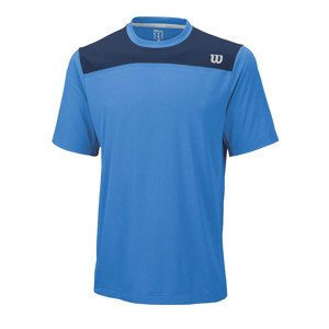Wilson Stretch Woven Blue