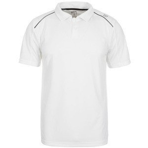 Wilson nVision Elite Polo White