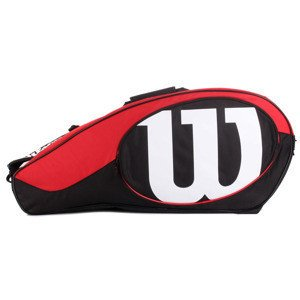 Wilson thermobag MATCH II 12PK BKRD