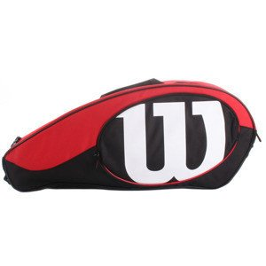 Wilson thermobag MATCH II 6PK BKRD