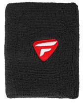 Wristband Tecnifibre XL Black
