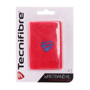 Wristband Tecnifibre XL Red