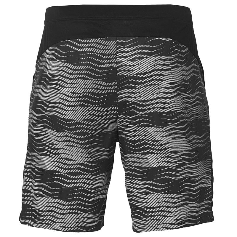 Asics Club GPX Short 0904