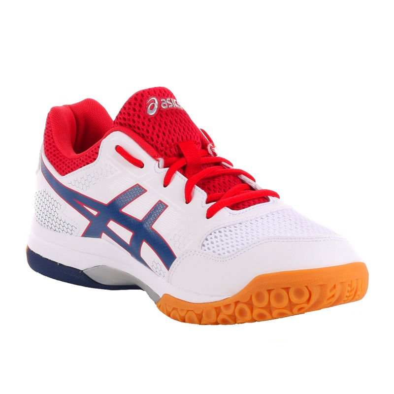 Asics GEL ROCKET 8 100 | SQUASH  Shoes  Asics BADMINTON