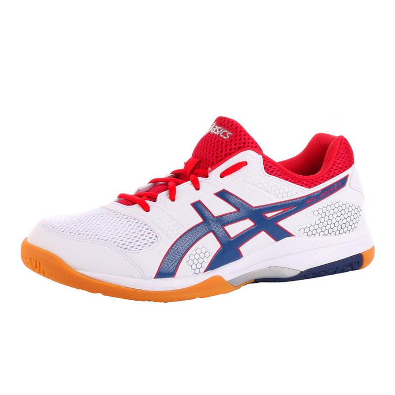 Volleyball shoes ASICS GEL ROCKET W Handball Sports