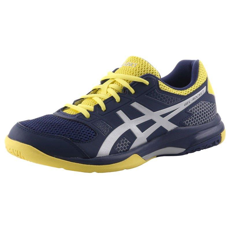 Asics GEL ROCKET 8 426 | SQUASH  Shoes  Asics BADMINTON