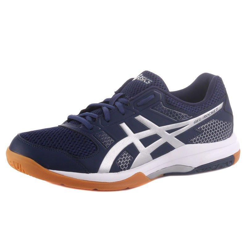 Asics GEL ROCKET 8 100   SQUASH  Shoes  Asics BADMINTON