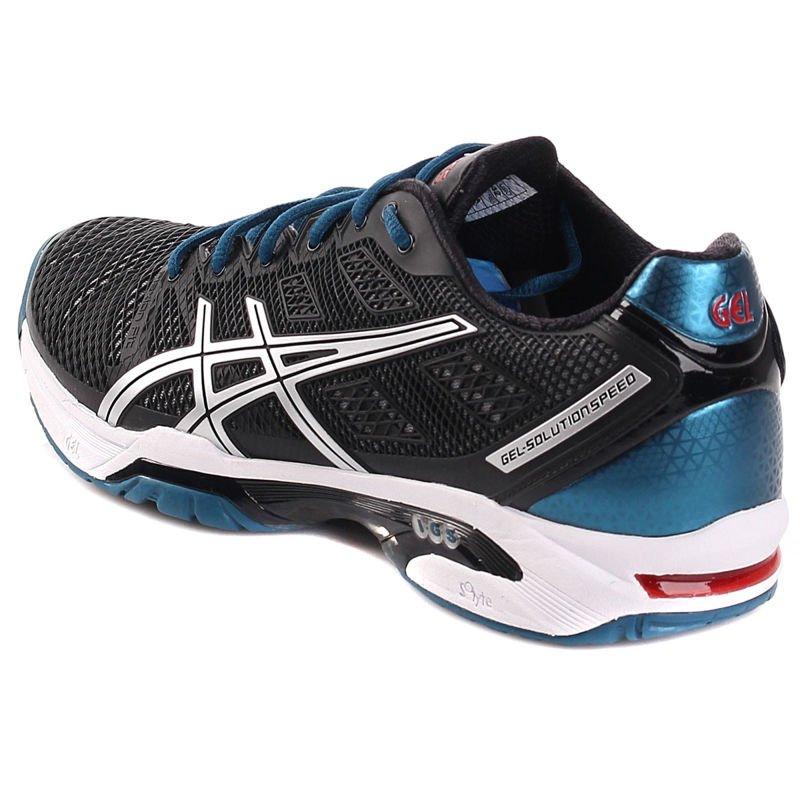 asics gel solution speed 2 9993 tennis shoes asics. Black Bedroom Furniture Sets. Home Design Ideas