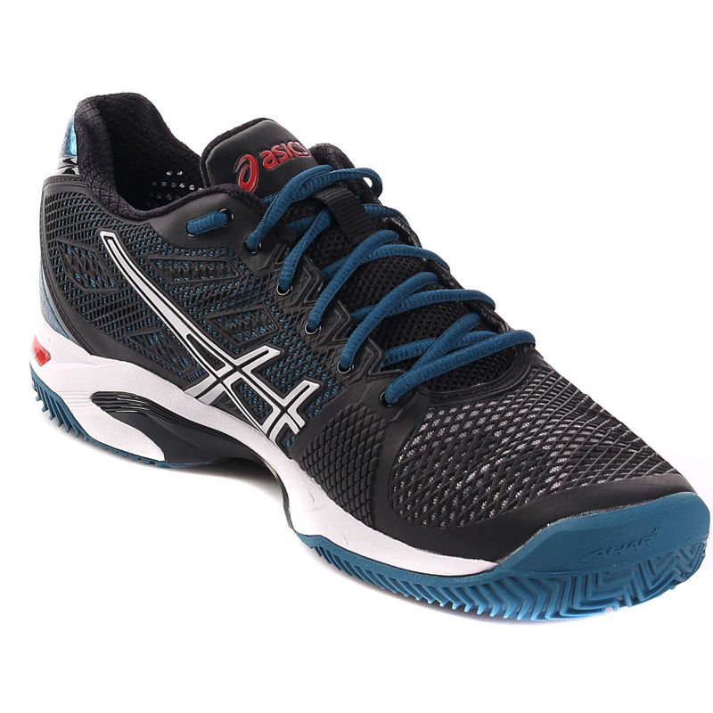 Asics GEL SOLUTION SPEED 2 CLAY 9993 | TENNIS  Shoes