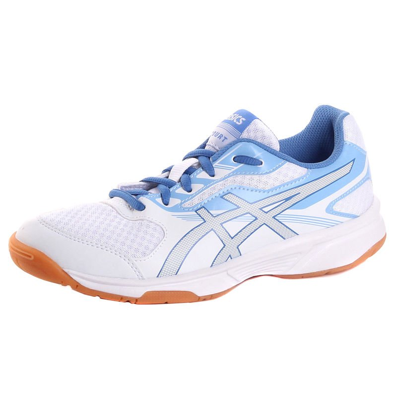 Asics Gel Upcourt Shoes Review