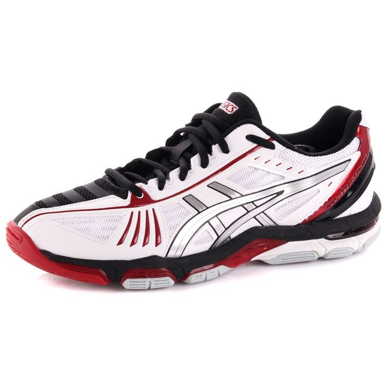 Asics GEL VOLLEY ELITE 2 0193 | SQUASH  Shoes  Asics