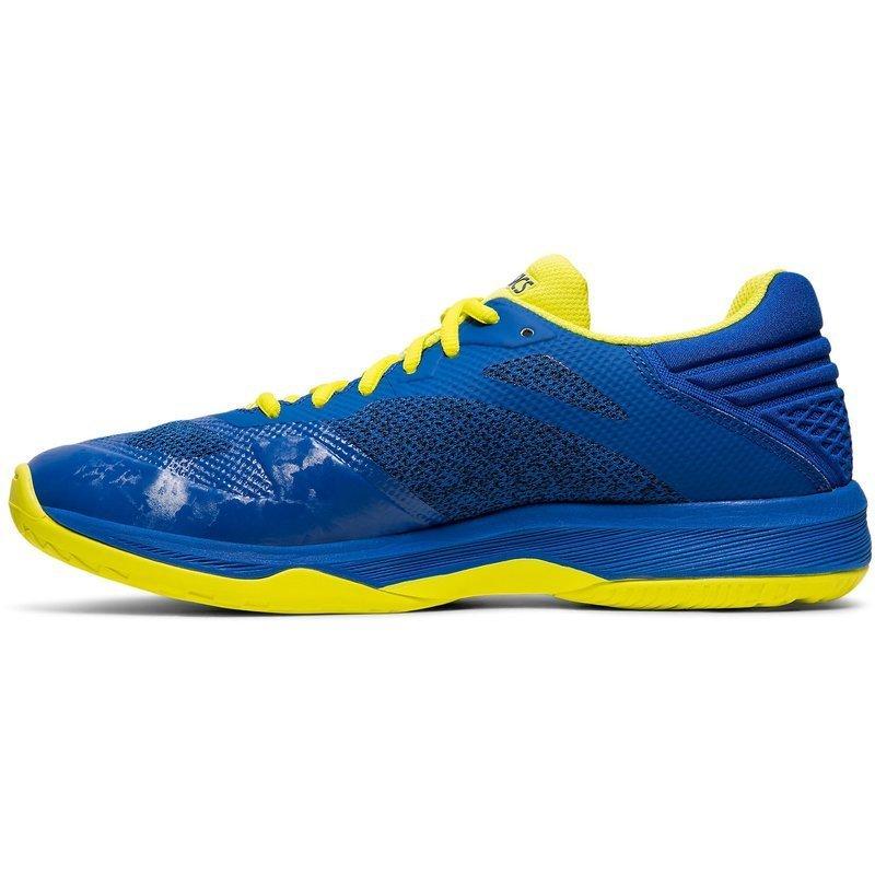 Asics NETBURNER BALLISTIC FF 402 | SQUASH  Shoes  Asics