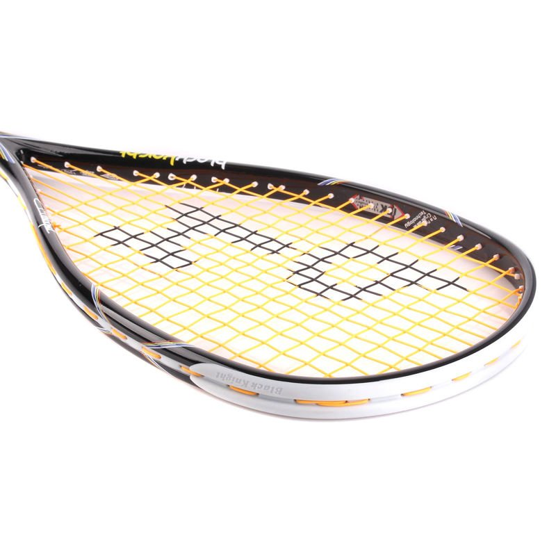 BLACK KNIGHT ION CANNON PS | SQUASH \ Squash racket SQUASH \ New SQUASH \ Squash racket ...