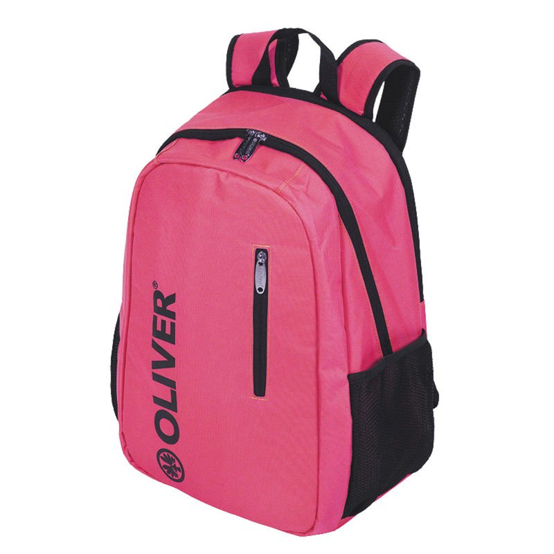 Backpack Oliver Classic Pink