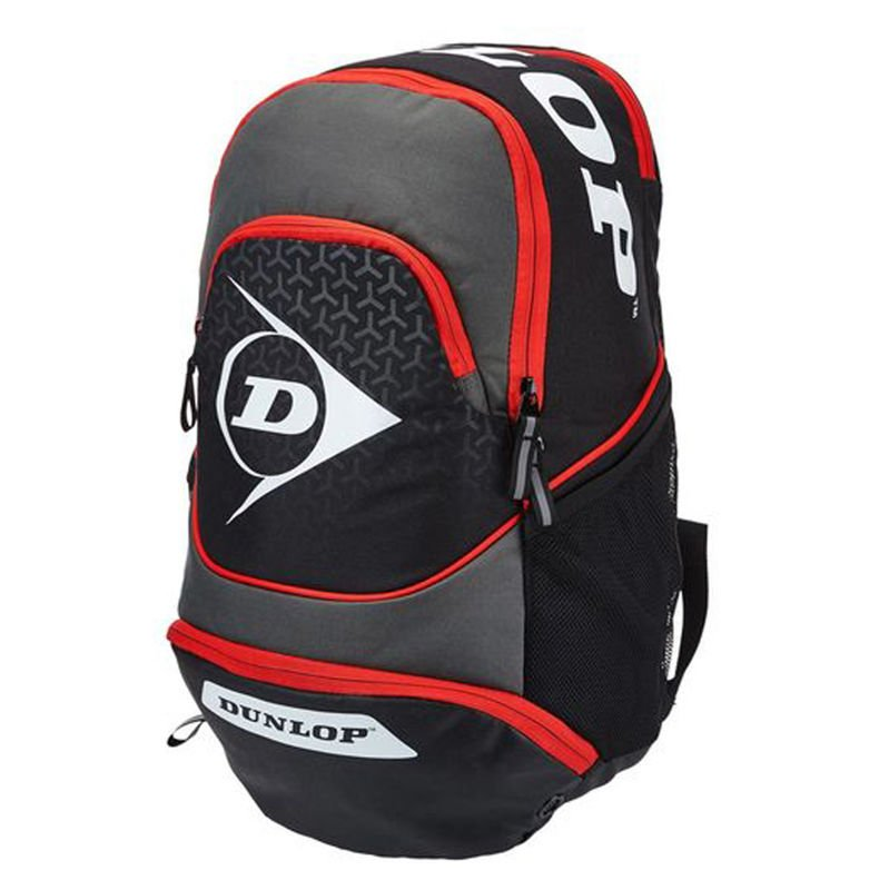 Dunlop Performance Backpack Red