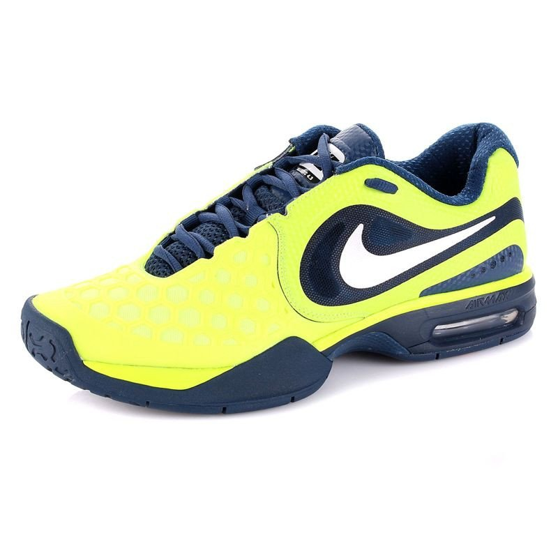 Nike AIR MAX COURTBALLISTEC 4.3 714 | SHOES  Tennis  Men's