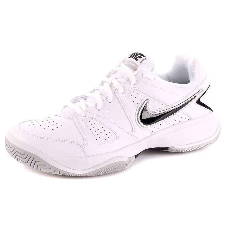 new arrival fb60c c9ea0 Nike CITY COURT VII Białe ...