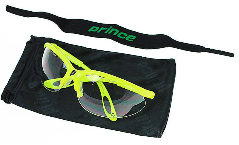 Prince Prolite 2 Neon Yellow