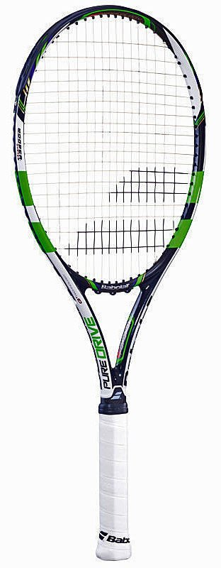 rakieta babolat pure drive gt wimbledon 2014 tennis tennis racket tennis tennis racket. Black Bedroom Furniture Sets. Home Design Ideas