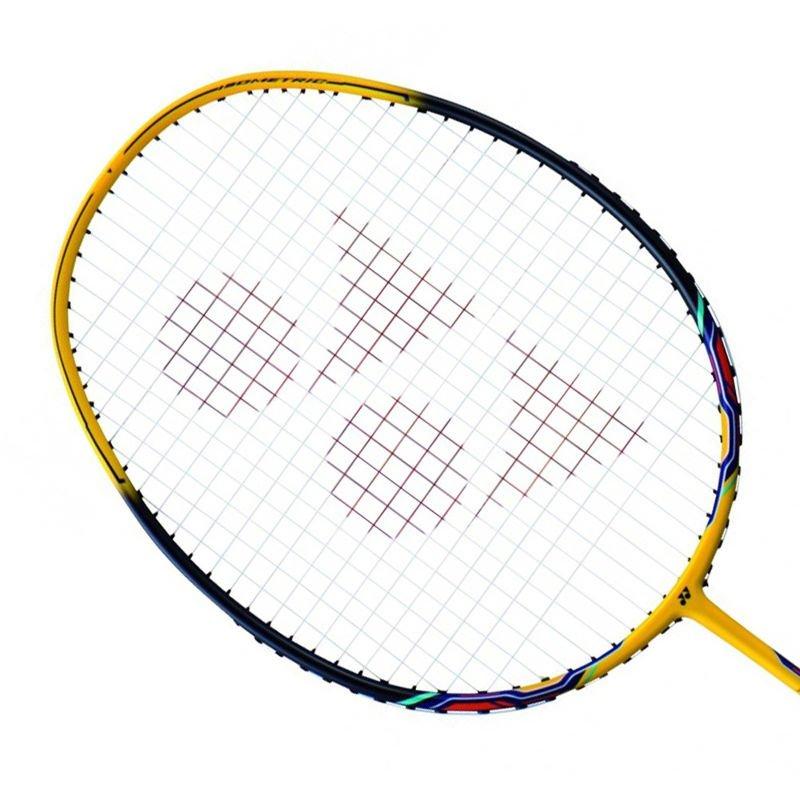 Rakieta Yonex Nanoray 10F Yellow   BADMINTON \ Racquets ...