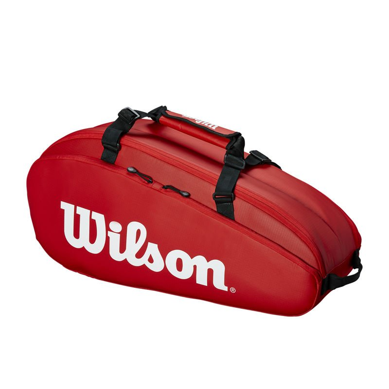Wilson Tour 2 Compartment Small 6R RD