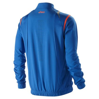 ASICS M'S Resolution Jacket 0861