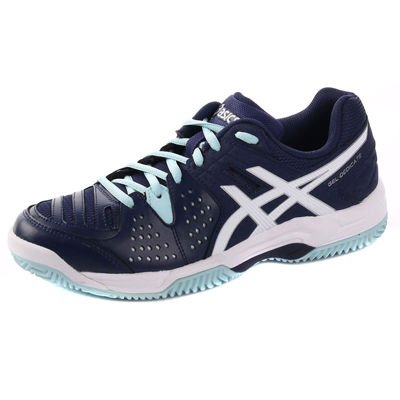 Asics GEL-DEDICATE 4 CLAY WOMEN'S 5001