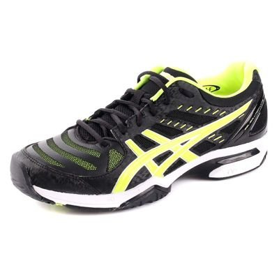 Asics GEL-SOLUTION LYTE 9004 Black/Yellow