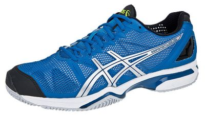 Asics GEL-SOLUTION SPEED CLAY Monfils 4293 Blue/Grey/Black