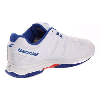 Babolat SFX All Court White/Blue