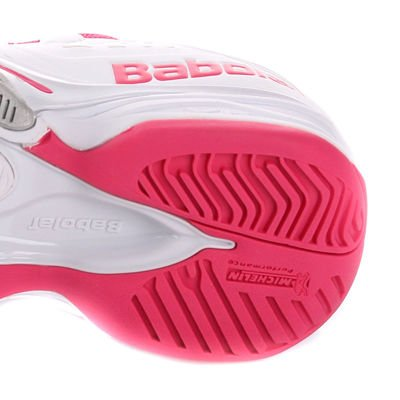 Babolat SFX Team Lady White-Pink 2014