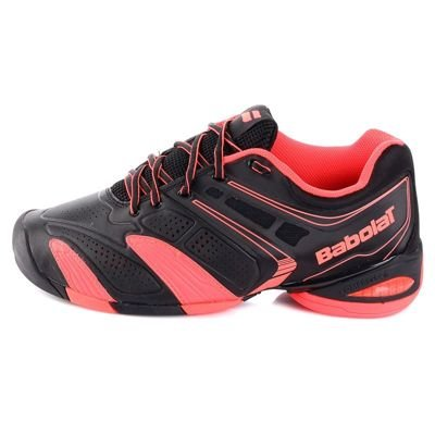 Babolat V-Pro 2 All Court Black-Red 2014