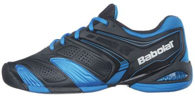 Babolat V-Pro All Court Grey-Blue