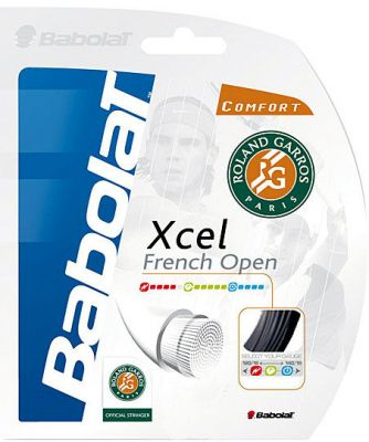 Babolat Xcel French Open (12 m) 1.30 mm