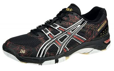 Buty Asics GEL-ROCKET 9090 -30%