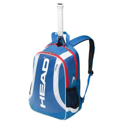 HEAD Elite Backpack BLWH