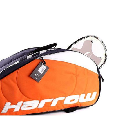 Harrow Pro Shoulder 12R Orange