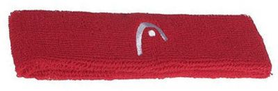 Headband Head Red