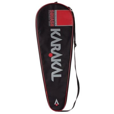 Karakal Full 2015 Black/Red