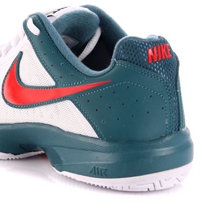 Nike Air Cage Court 549890-107