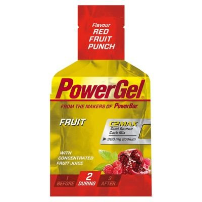 PowerBar Power Gel® Original Red Fruit Punch