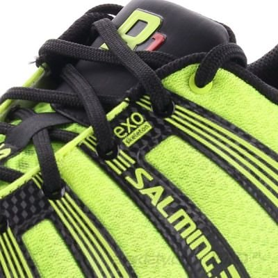 Salming Race R1 2.0. Safety/Yellow 2014